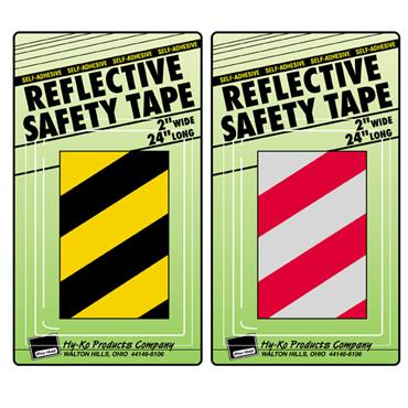 CITEC Reflective Self-Adhesive Safety Tape