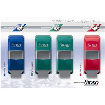 STOKO Vario Ultra Dispensers Board