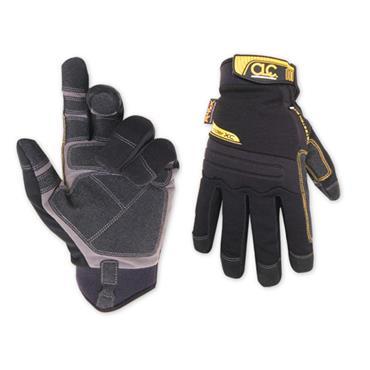 Custom Leathercraft 173 Thunder Flex Grip Work Gloves