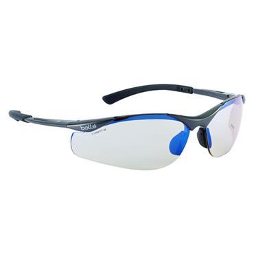 Bolle CONTESP Contour Safety Glasses - ESP
