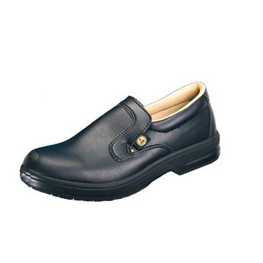 CITEC E313 S1 ESD Black Safety Shoes