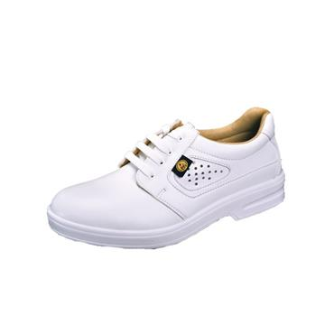 CITEC E911 ESD S1 White Safety Shoes