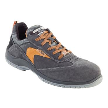Exena Helios S1P SRC Composite Grey Safety Shoes