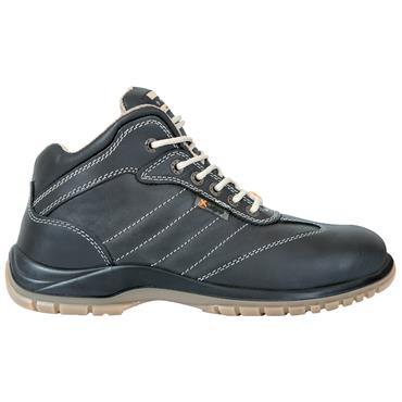 Exena Apollo S3 SRC Composite Black Safety Boots