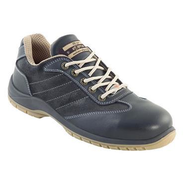 Exena Zeus S3 SRC Composite Black Safety Shoes