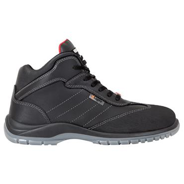 Exena Olimpo S3 SRC Composite Black Safety Boots