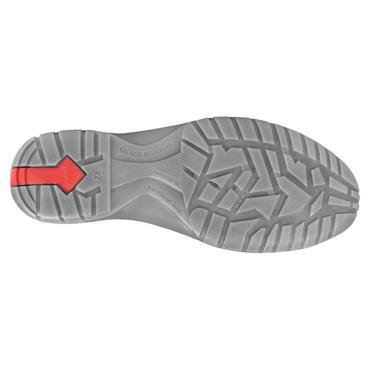 Exena Paride S3 SRC Composite Black Safety Shoes