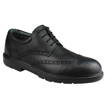 Lavoro Oxford S3 Classic Style Executive Safety Shoes