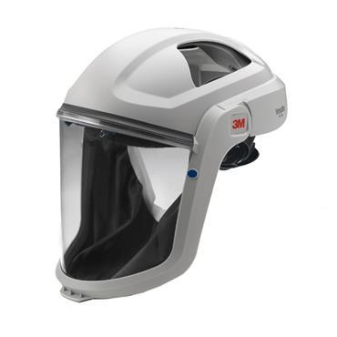 3M Versaflo M-107 Flame Resistant Faceshield