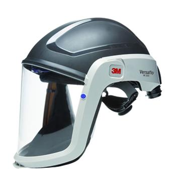 3M Versaflo M-306 Helmet and Visor