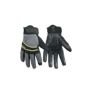 Custom LeatherCraft 135 Boxer Flex Grip Gloves