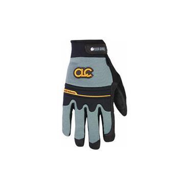 Custom LeatherCraft 151 Tradesman XC Flex Grip Gloves