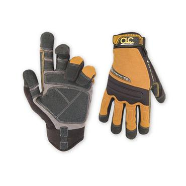 Custom Leathercraft 160 Contractor XC Flex Grip Gloves