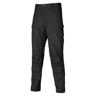 Dickies EH26800 Eisenhower Multi-Pocket Trousers - Black