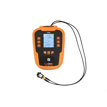 CORDEX INSTRUMENTS UT5000 Ultrasonic Thickness Gauge ATEX & IECEx Certified