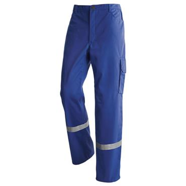Redwing 66230 Daletec Flame Resistant Multi-Pocket Trousers - Navy Blue