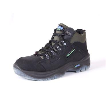 CITEC TBBL S3 Black Safety Boots