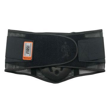 Ergodyne 1051 ProFlex Mesh Back Support - Black