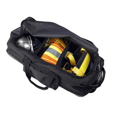 Ergodyne 5120 Arsenal Large Wheeled Gear Bag - Black