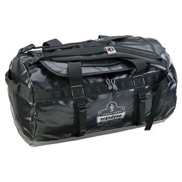 Ergodyne 5030 Arsenal Water Resistant Duffel Bag - Black