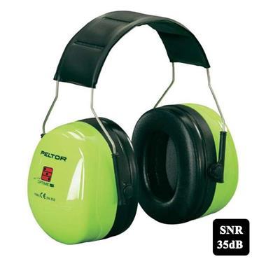 3M Peltor H540A-461-GB Optime III Headband Style Ear Defender