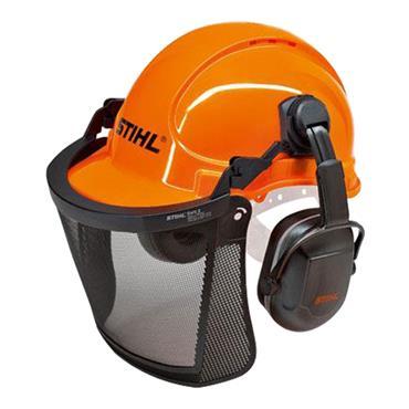 Stihl 00008851400 Chainsaw Helmet