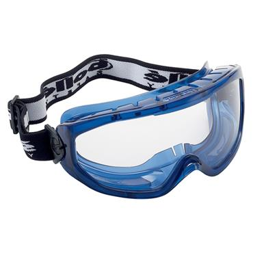 Bolle BLAPSI Blast Safety Goggles - Clear