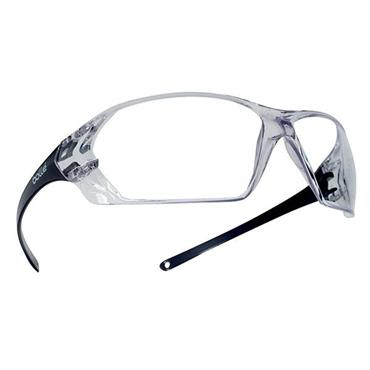 Bolle PRIPSI Prism Safety Glasses - Clear