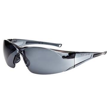 Bolle Rush Wraparound Style Safety Glasses