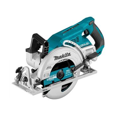 Makita DRS780Z 18V x2 LXT BL 185mm Circular Saw Bare Unit
