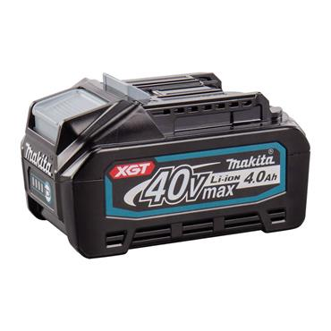 Makita 191B26-6 BL4040 40V Li-ion 4.0ah XGT Battery