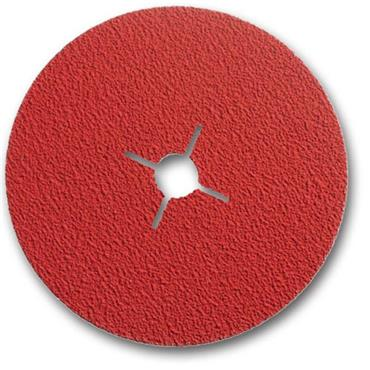 Norton Quantum Fibre Disc