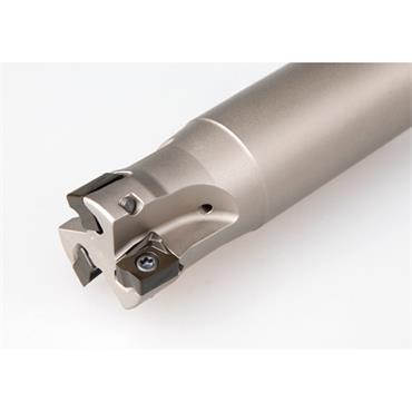 PRAMET ECON LN 90 Deg Square Shoulder & Slot Milling Cutter