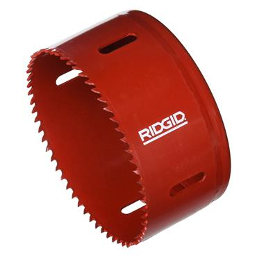 Ridgid 52955 98mm Bi-Metal Variable Pitch Holesaw