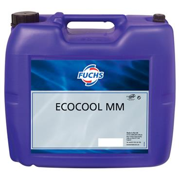 CITEC Ecocool Ultralife MM Water Soluble Cutting Fluid