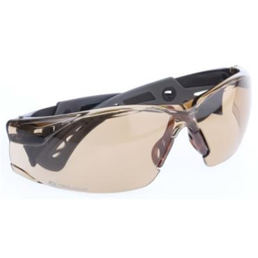 Bolle RUSHPTWI Rush+ Sporty Safety Spectacles - Twilight