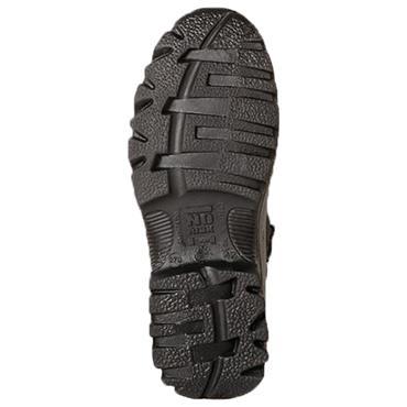 No Risk New Denver S3 Dealer Brown Safety Boots