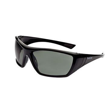 Bolle HUSTPSF Hustler Safety Glasses - Smoke