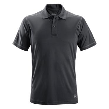 Snickers 2711 A.V.S. Polo Shirt - Steel Grey