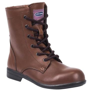 Lavoro Melissa S2P SRC Brown Ladies Safety Boots