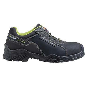 Perf Endurance S3 SRC Black Safety Shoes