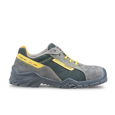 Perf Thunder S1 P SRC Grey Safety Shoes