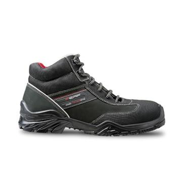 Perf Typhoon High S3 SRC Black Safety Boots