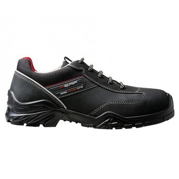 Perf Typhoon Low S3 SRC Black Safety Shoes