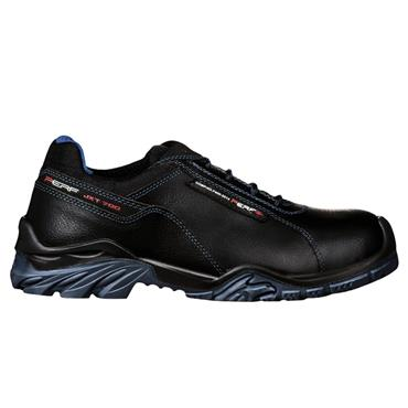 Perf Tornado Low S3 SRC Black/Blue Safety Shoes