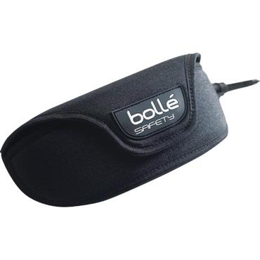 Bolle ETUIB Polyester Case with Belt Clip and Belt Loop