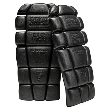 Blaklader 4018 Long Knees Pads - Black