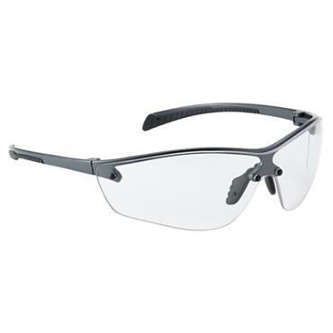 Bolle SILPPSI Silium+ Safety Glasses - Clear