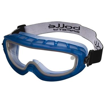 Bolle ATOEPSI Atom Safety Goggles - Clear