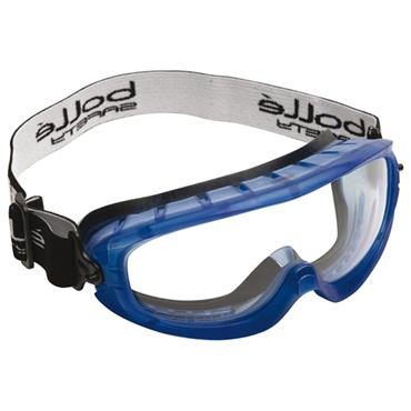 Bolle ATOFAPSI Atom Safety Goggles - Clear